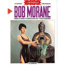 ABAO Bandes dessinées Bob Morane (intégrale) 12