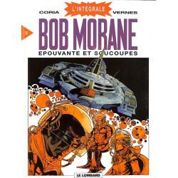 ABAO Bandes dessinées Bob Morane (intégrale) 09