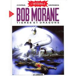 ABAO Bandes dessinées Bob Morane (intégrale) 08