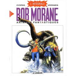 ABAO Bandes dessinées Bob Morane (intégrale) 07
