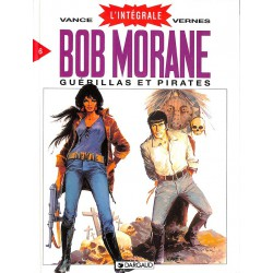 ABAO Bandes dessinées Bob Morane (intégrale) 06