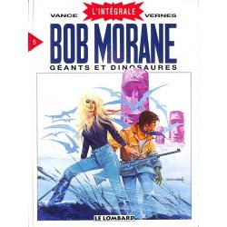 ABAO Bandes dessinées Bob Morane (intégrale) 05