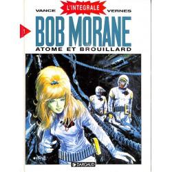 ABAO Bandes dessinées Bob Morane (intégrale) 01