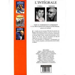 ABAO Bandes dessinées Bob Morane (intégrale) 10