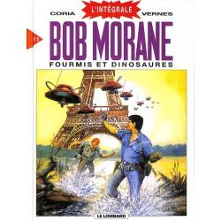 ABAO Bandes dessinées Bob Morane (intégrale) 11