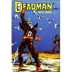 ABAO Bandes dessinées Deadman (Ed. du Fromage)