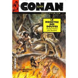 ABAO Bandes dessinées Conan (Super - Mon Journal) 18