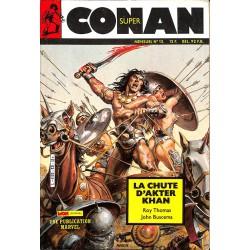 ABAO Bandes dessinées Conan (Super - Mon Journal) 13