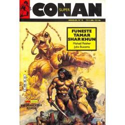 ABAO Bandes dessinées Conan (Super - Mon Journal) 15