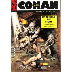 ABAO Bandes dessinées Conan (Super - Mon Journal) 16
