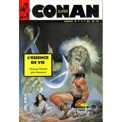 ABAO Bandes dessinées Conan (Super - Mon Journal) 09
