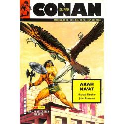 ABAO Bandes dessinées Conan (Super - Mon Journal) 10