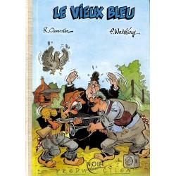 ABAO Bandes dessinées Le Vieux Bleu TT num. & s.