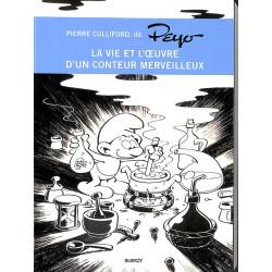 Bandes dessinées Peyo - La Vie et l'oeuvre d'un conteur merveilleux
