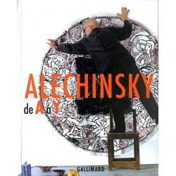 1900- [Alechinsky (Pierre)] Draguet (Michel) - Alechinsky de A à Z.
