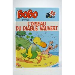 ABAO Bandes dessinées Bobo 13