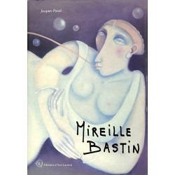 1900- [Bastin (Mireille)] Ponzi (Jacques) - Mireille Bastin.