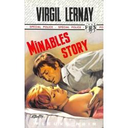 ABAO 1900- Lernay (Virgil) - Minables story.