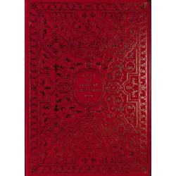 1900- [Bruxelles] Wauters (Alphonse) - Histoire des environs de Bruxelles. Livre 3A.