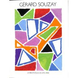 1900- [Souzay (Gérard)] Sur mon chemin, pensées et dessins.