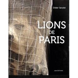 ABAO 1900- Serplet (Didier) - Lions de Paris