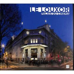 ABAO 1900- [Paris] Le Louxor, palais du cinéma.