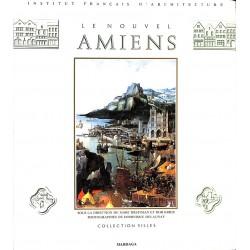 ABAO 1900- Breitman (Marc) et Krier (Rob) - Le Nouvel Amiens.