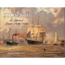 ABAO 1900- [Stobart (John)] Davis (Robert P.) et Stobart (John) - The Rediscovery of America's Maritime Heritage.