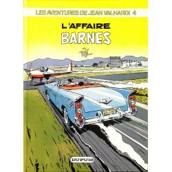 ABAO Bandes dessinées Valhardi (2ème série) 04