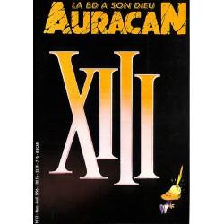 Bandes dessinées Auracan 13