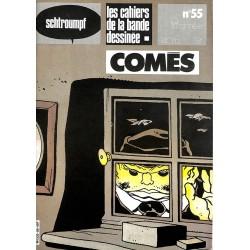 ABAO Bandes dessinées Schtroumpf (Les Cahiers de la bande dessinée) 55