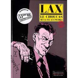 ABAO Bandes dessinées Le Choucas 05