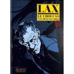 ABAO Bandes dessinées Le Choucas 04