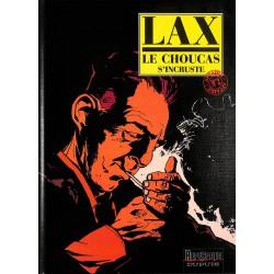 ABAO Bandes dessinées Le Choucas 02