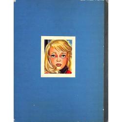 Enfantina Andersen (Hans Christian) - Le Petite fille aux allumettes. - Illustrations de Pierre Le Guen.