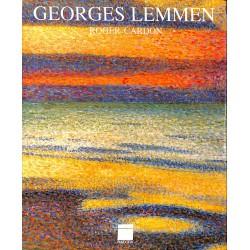 ABAO 1900- [Lemmen (Georges)] Cardon (Roger) - Georges Lemmen.