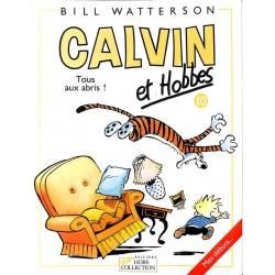 ABAO Bandes dessinées Calvin et Hobbes (2ème série) 10