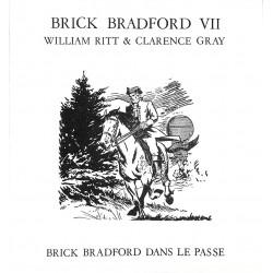 Bandes dessinées Brick Bradford (RTP) 07