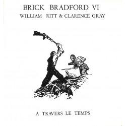ABAO Bandes dessinées Brick Bradford (RTP) 06
