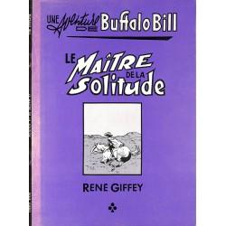 Bandes dessinées Buffalo Bill (Futuropolis) 01