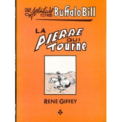 Bandes dessinées Buffalo Bill (Futuropolis) 03