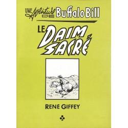 Bandes dessinées Buffalo Bill (Futuropolis) 02