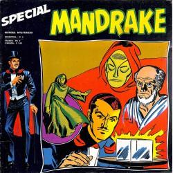 ABAO Bandes dessinées Mandrake (Mondes Mystérieux - Nouvelle série) 02