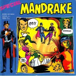 ABAO Bandes dessinées Mandrake (Mondes Mystérieux - Nouvelle série) 03