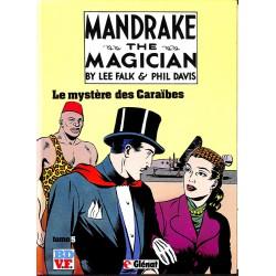 ABAO Bandes dessinées Mandrake (Glénat) 05