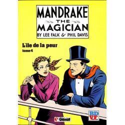 ABAO Bandes dessinées Mandrake (Glénat) 04