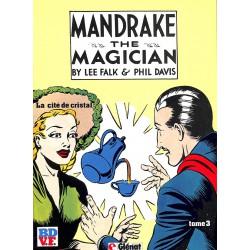 ABAO Bandes dessinées Mandrake (Glénat) 03