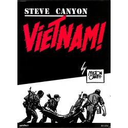 ABAO Bandes dessinées Steve Canyon (Gilou) 01