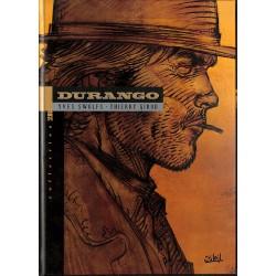 ABAO Bandes dessinées Durango 14 Tirage spécial n&b.
