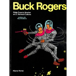 Bandes dessinées Buck Rogers (Horay)